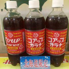 コアップガラナ(500mlペットボトル)